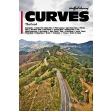 CURVES Thailand – Stefan Bogner idegen nyelvű könyv