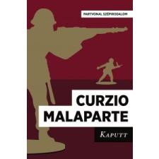 Curzio Malaparte Kaputt idegen nyelvű könyv