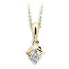 Cutie Diamonds Gyermek briliáns medál CP2220Z