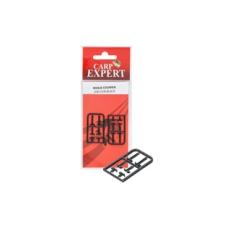 cxp bojli stopper horgony alakú fekete horgászkiegészítő