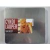 Cyndi Lauper - Greatest Hits (Steelbox)