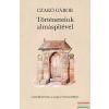 Cz. Simon Bt. Történeteink almáspitével -hatodik levonás a magyar rémmesékből-