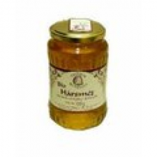 Czédulás Bio Hársméz 500 g méz