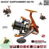 D.A.M DAM Quick Surfhammer 360FD