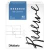 D'addario-Woodwinds Reserve 2 Bb clarinet
