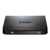 D-Link 24-Port Gigabit Easy Desktop Switch (GO-SW-24G/E)