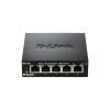 D-Link DES-105 5-Port Fast Ethernet Desktop Switch