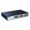 D-Link DGS-1100-24 24-port Gigabit EasySmart switch (DGS-1100-24)