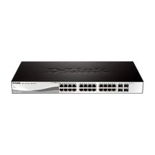 D-Link DGS-1210-28P Switch hub és switch