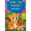 D. Szabó Mária - MACKÓMESÉK - PÖTTÖM MESÉK