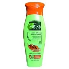Dabur Vatika Sweet Almond hidratáló sampon 200 ml sampon