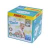 Dada | Dada | Gyermek eldobható pelenka DADA Extra Soft 5 JUNIOR 15-25 kg LAKÓKOCSI JUMBO BOX 68 db | Fehér |
