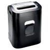DAHLE Iratmegsemmisítő 22312 PaperSAFE®, CD/DVD/Kártya/Gémkapocs, 14 lap (80gr), P-4/F-1/T-4/E-3, 2,5 m/min, 26 liter