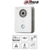 Dahua DHI-VTO6210BW IP video kaputelefon kültéri egység, 1MP, 3,6mm, IP65, audio, RFID olvasó, RS485, I/O, 12VDC, fehér