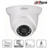 Dahua IPC-HDW1320S-S3 IP Turret kamera, kültéri, 3MP, 3,6mm, H264+, IR30m, D&N(ICR), IP67, DWDR, 3DNR, PoE