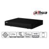 Dahua NVR4108H NVR, 8 csatorna, H264+, 80Mbps rögzítési sávszélesség, HDMI+VGA, 2xUSB, 1x Sata