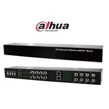 Dahua PFM809-4MP 16 csatornás HDCVI passzív video balun, max. 4MP, rackbe szerelhető szerver