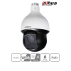 Dahua SD59430U-HNI IP Speed dome kamera, 4MP, 30x zoom, H265, IR100m, ICR, IP66, WDR, SD, PoE+, I/O, audio