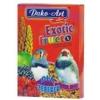 Dako-Art Exotic - gyümölcsös eledel zebrapintyeknek 500g