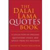Dalai Lama Quotes Book – Travis Helltstrom