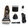 Daling Professzionális férfi 3 az 1-ben villanyborotva és haj-, szakállvágó - DL-9007