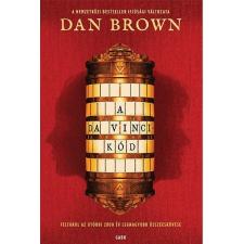 Dan Brown DA VINCI-KÓD gyermek- és ifjúsági könyv