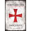 Dan Jones A templomosok