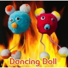 Dancing Doll kreatív és készségfejlesztő