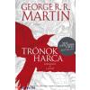 Daniel Abraham - George R. R. Martin : Trónok harca - képregény - 1. kötet