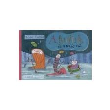 Dániel András A KUFLIK ÉS A NAGY ESŐ gyermek- és ifjúsági könyv
