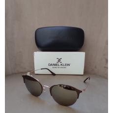 DANIEL KLEIN női napszemüveg DK4167P C3 ezüst /kac
