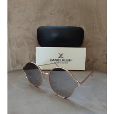 DANIEL KLEIN női napszemüveg DK4245P C3 ezüst /kac