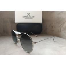 DANIEL KLEIN polarizált női napszemüveg DK4215 C1 ezüst /Kampbl0719 /kac