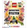 Daniel Lipkowitz : LEGO Fantasztikus ötletek