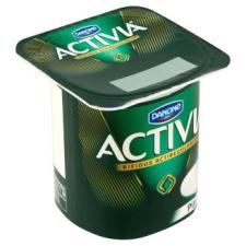 Danone Activia Pille élőflórás natúr joghurt 125 g tejtermék