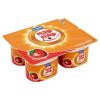 Danone Nap Mint Nap élő joghurtkultúrát tartalmazó, eperízű fermentált készítmény 4 x 110 g