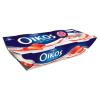 Danone Oikos Extreme élőflórás görög krémjoghurt eperöntettel 2 x 110 g
