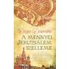 Darja Desombre : A mennyei Jeruzsálem szelleme