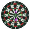 Darts Darts tábla 4 darab dobónyíllal - 28 cm