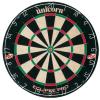 Darts tábla, Unicorn Eclipse Pro, verseny minőségű, sisalból