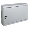 Datacom 19 &quot,3U rack-540/400/180 mm (lemez) WALL3