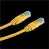 Datacom Adatkommunikációs CAT5E UTP 2 m sárga