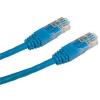 Datacom Adatkommunikációs CAT5E UTP Blue 7 m