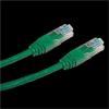 Datacom Adatkommunikációs CAT5E UTP zöld 1 m