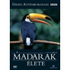 David Attenborough - A Madarak Élete (DVD)