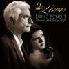 David Benoit, Jane Monheit 2 in Love CD