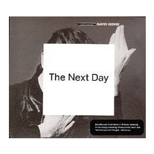 David Bowie David Bowie - The Next Day (CD) rock / pop