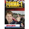Dávid Sándor Forma-1 sztorik 2013-2014