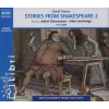 David Timson Stories from Shakespeare 2 - 3 CD