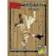 daVinci games Bang! Wild West Show társasjáték